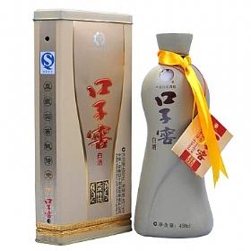 口子酒口子窖45度450毫升(北京特供)