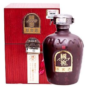 泸州老窖国窖1573酒68度500毫升(原窖酒)