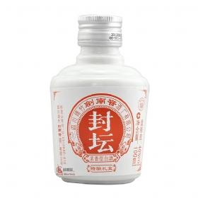 剑南春封坛46度100毫升(小酒特酿礼盒)