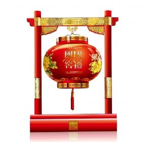 泸州老窖国窖1573酒60度900毫升(国礼)