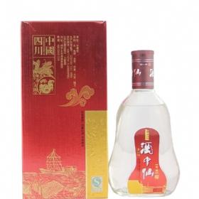 酒中仙45度500毫升(精酿)