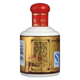 泸州老窖 浓香老窖38度125毫升(鉴藏小酒)