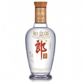 郎酒如意郎45度158毫升(小如意郎酒)