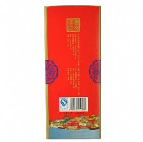 泸州老窖52度480毫升(泸州御酒 喜庆酒)
