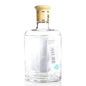 泸州老窖特曲52度125毫升(泸郎五年小酒版)