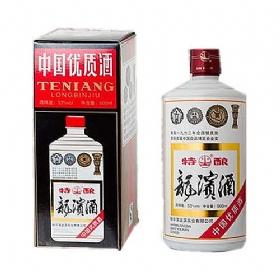 龙滨酒45度500毫升