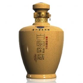 茅台白金酒53度9000毫升(窖藏)