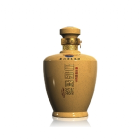 茅台白金酒53度1500毫升(窖藏)