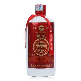 赖茅53度500毫升(喜庆酒)