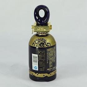 武陵 武陵三酱53度120毫升(中酱小酒酒版)