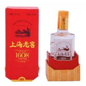 神仙8年上海老窖65度250毫升