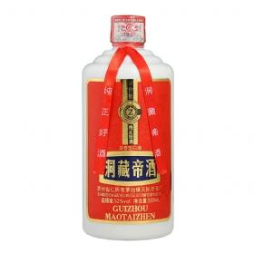 上善玉品52度500毫升(洞藏帝酒)