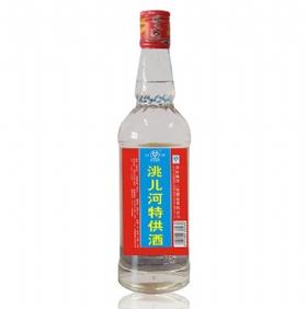 洮儿河38度500毫升(裸瓶特供酒)
