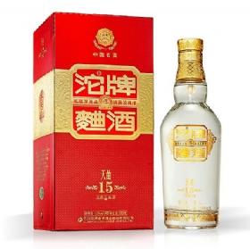 沱牌 15年沱牌曲酒52度500毫升(天曲)