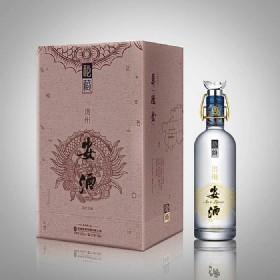 安酒・秘藏(浓-500ml)