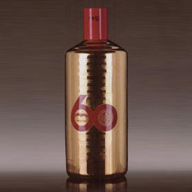 2011年茅台酒厂国营60周年纪念酒