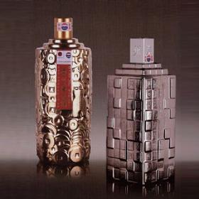 2011年西安花博会纪念茅台酒(纪念版)
