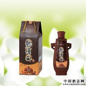 红金桥龙滨王(红王)
