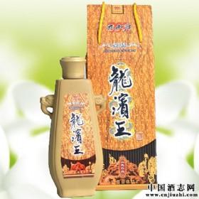 金金桥龙滨王(金王)