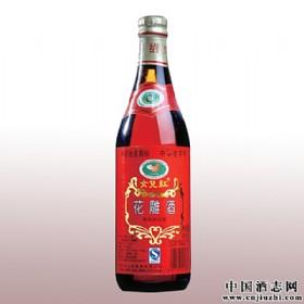 490ml陈酿花雕酒