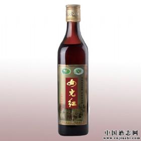 500ml方瓶三年陈酿绍兴酒