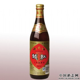 500ml越红酒新版