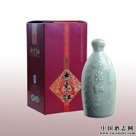 500ml八年陈酿绍兴酒