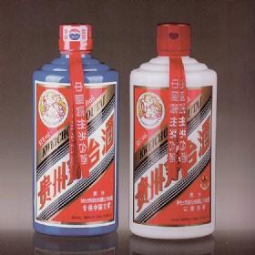 中国空军专供茅台酒、中国海军专供茅台酒