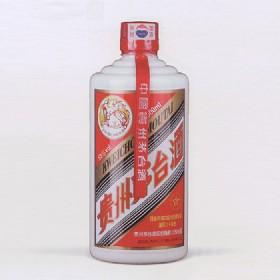 建军80周年专用茅台酒