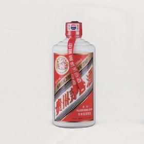 专供北京军区茅台酒