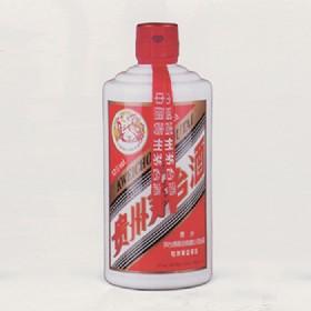 专供南京军区茅台酒