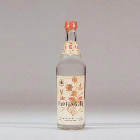 1984年产63度500ml宝丰牌宝丰酒
