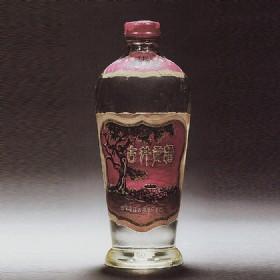 1959年古井牌55度500ml古井贡酒