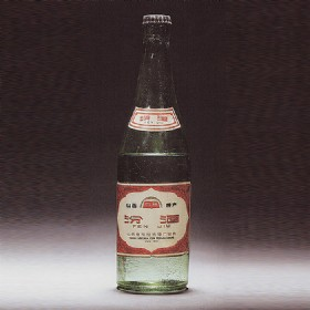 70年代初产65度500ml四新牌汾酒