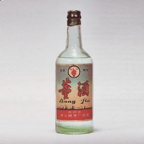 1975年59度500ml红城牌董酒