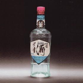 1983年59度500ml蓝标董酒