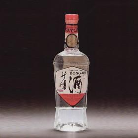 1982年59度500ml飞天牌董酒