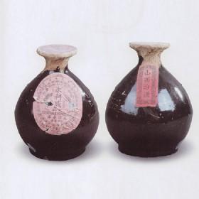 20年代65度2500ml天津香港出口山西汾酒