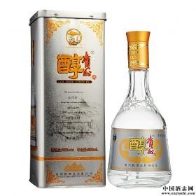 贵州醇38度500毫升(山水铁贵)