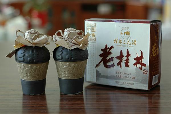 米香型白酒