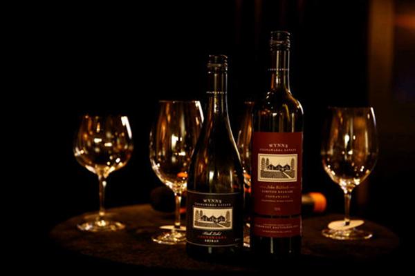 强化葡萄酒