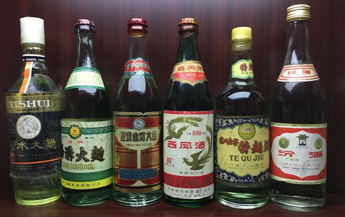 老酒收藏市场短板