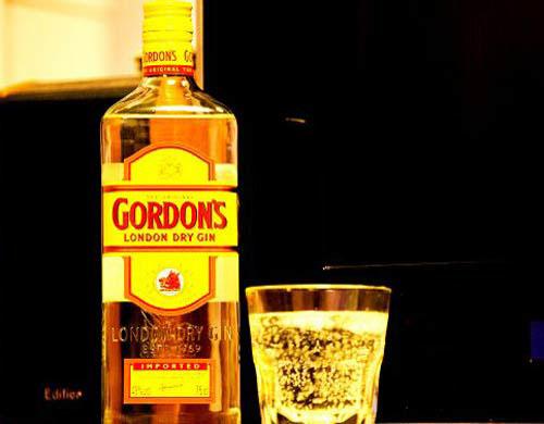 鸡尾酒分类方法
