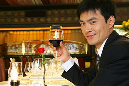葡萄酒、果酒品评法
