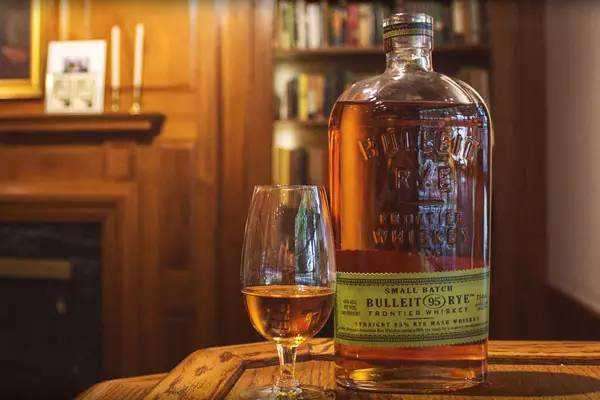 美国威士忌