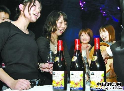 饮酒的境界与品酒的能力