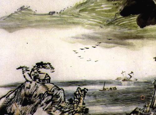 中国酒文化与古代文学艺术的关系