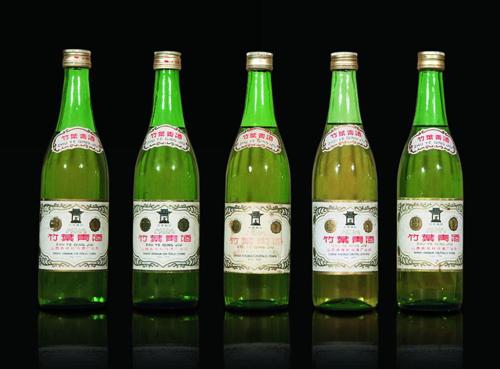 竹叶青酒的特点和风格