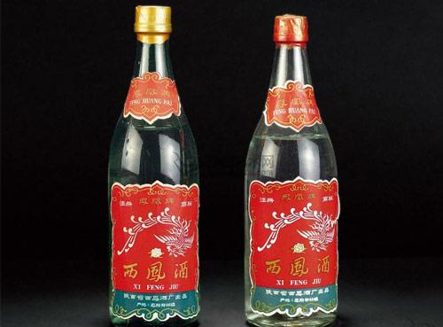 西凤酒的特点和风格