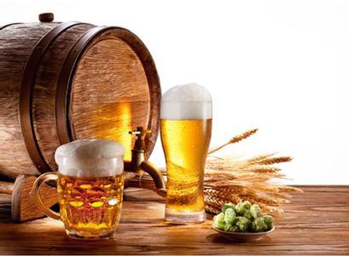啤酒的抗癌作用